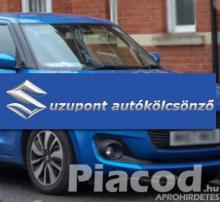 Autókölcsönzés, autóbérlés Budapest már napi 3500Ft-tól.