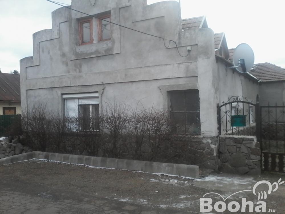 Miskolc  közelében  eladó családi  ház! !