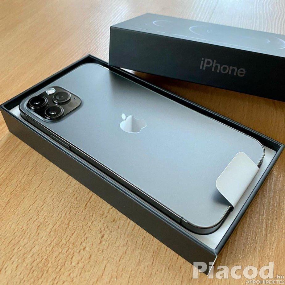 Apple iphone 12 pro max eredeti
