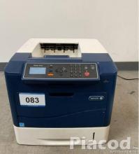 Xerox Phaser 4622 - Profi Irodai nyomtató (62 lap\perc)