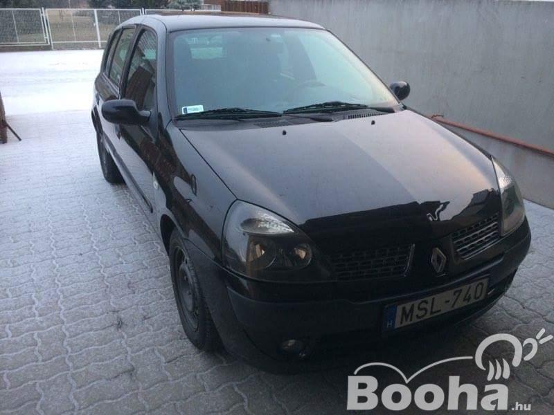 Renault Clio eladó!