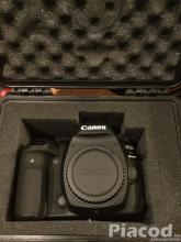 Canon EOS 5D klasszikus fényképezőgép-28-135 mm-es ultrahangos objektívszűrők-vaku-tartozékok