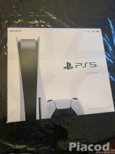 Sony PlayStation 5 Blu-Ray Edition
