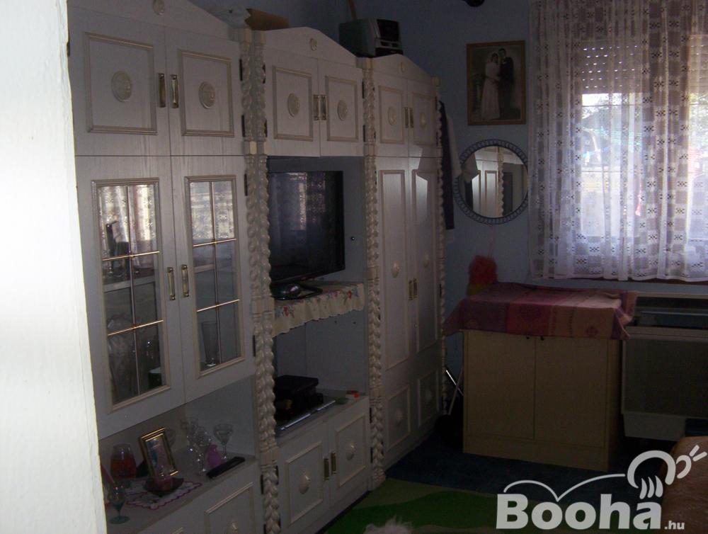Debreceni családi ház