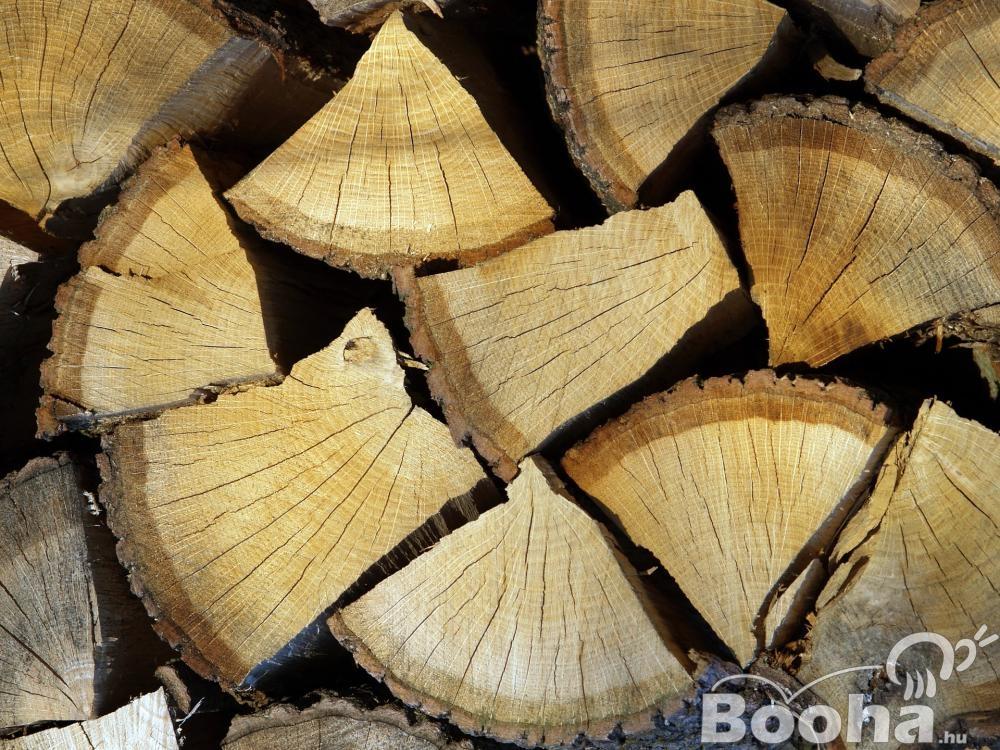 Eladó tűzifa