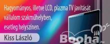 TV - LCD SZERVIZ 06203412227