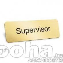 Housekeeping Supervisor