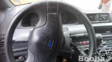 Fiat Scudo 1,9 TD eladó