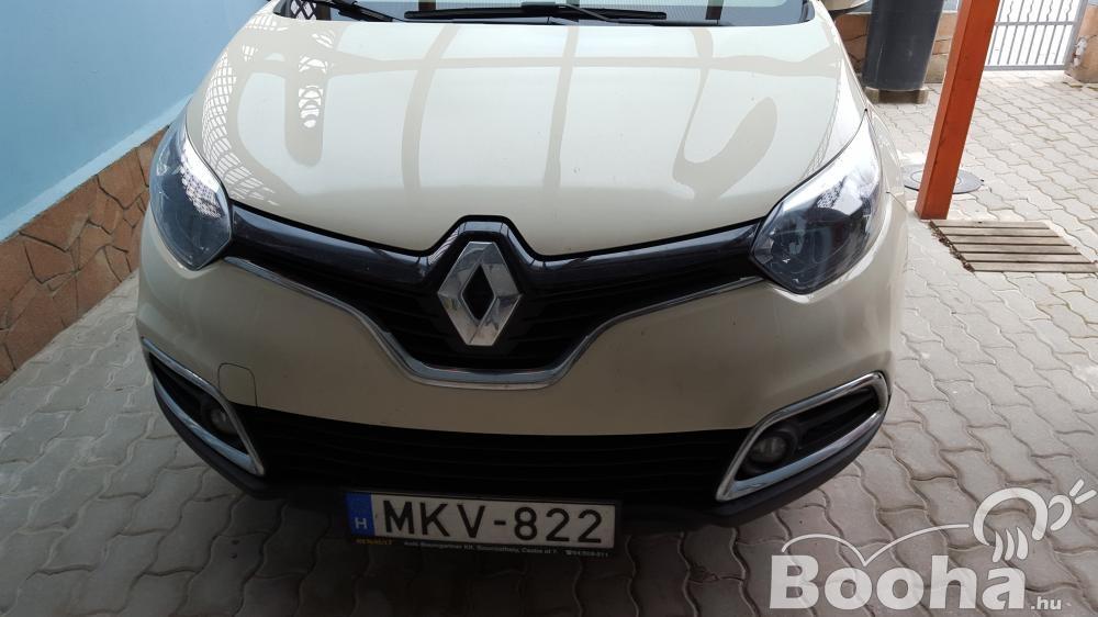 Renault captur 0,9 tce