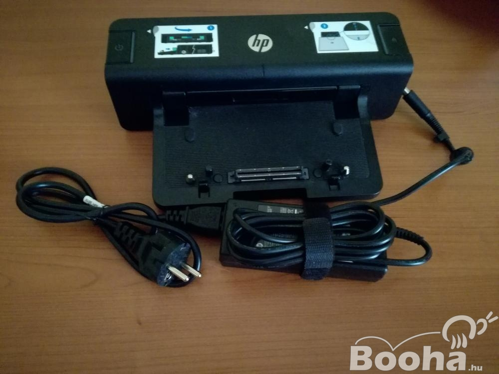 HP 8440 dokkoló
