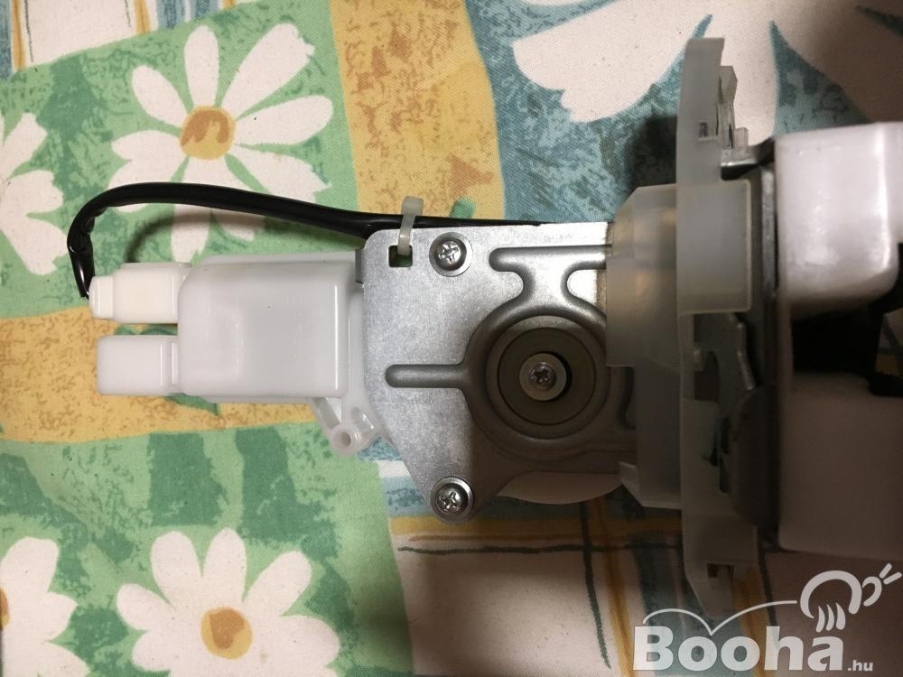 Sx4csomagtartó nyitómotor