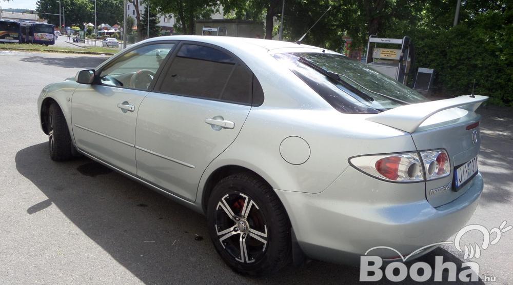 Mazda6 eladó