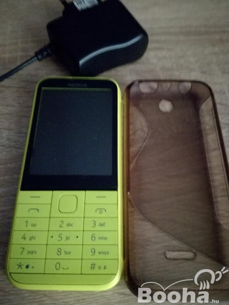 Nokia 225 telefon