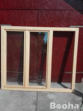 Teljesen új,  ablak festve, hőszigetelt üveggel együtt eladó
