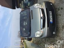 Opel Vivaró