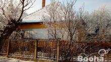 Debrecen Hatvan utcai kertben családi ház eladó