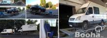 Autómentős vállalkozásba társulnék rakott (1,5 tonna) kisteherautó mentésre is alkalmas járműszerelv