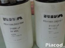 Elektrolit Kondenzátorok