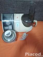 Eladó Moulinex 2000 konyhai robotgép tartozékaival