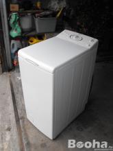 Whirlpool felül töltős mosógép