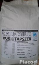 Calfmilk borjú tejpor 20 kg \zsák kiszállítva bárhová