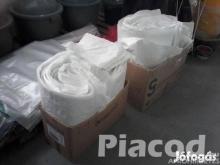 Új tápos zsák (54x98 cm) - 200 db - postázással is