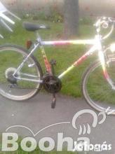 Mountain bike kerékpár eladó !