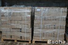 Kiváló fűtőértékű RUF brikett eladó