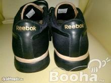 Reebok 41-es bőr cipő