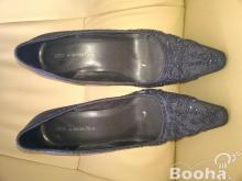 M&S 39-es alkalmi cipő