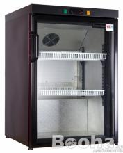 Eladó 1db Üvegajtós hűtővitrin, kitűnő állapotban