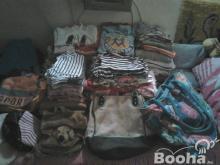 Eladó ruhák