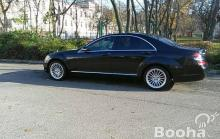 Eladó Mercedes-Benz