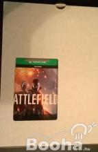 Battlefield 1 Xbox One játék letöltőkód
