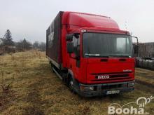 teherautó eladó