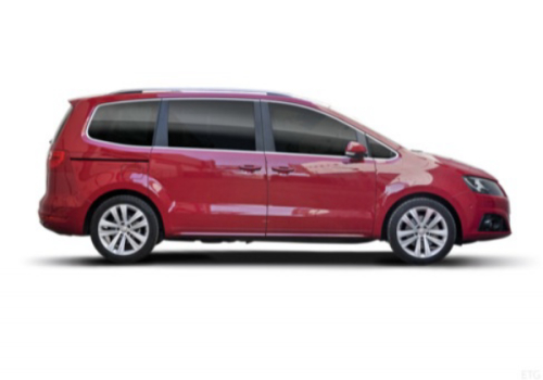 seat alhambra leasing scan and compare. Black Bedroom Furniture Sets. Home Design Ideas