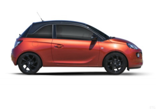 opel adam leasing scan and compare. Black Bedroom Furniture Sets. Home Design Ideas