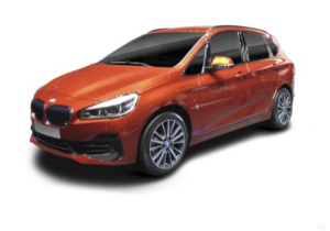 2-Series Active Tourer