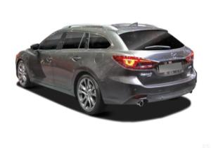 ... Mazda 6 Sport Wagon