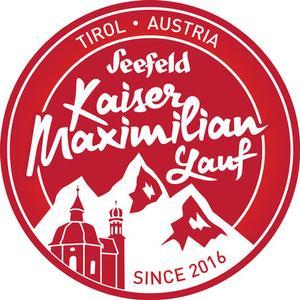 Kaiser Maximilian Lauf Seefeld