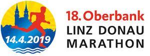18. Oberbank Linz Donau Marathon