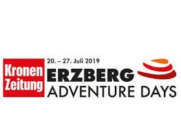 ERZBERG ADVENTURE DAYS   20. - 27. Juli 2019