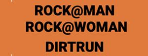 ROCK@MAN ROCK@WOMAN DIRTRUN  16 KM und 24 KM