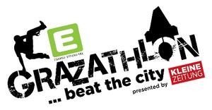 Grazathlon - beat the city