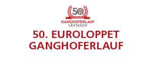 50. Int. Ganghoferlauf & Miniganghoferlauf