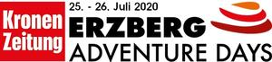 ERZBERG ADVENTURE DAYS 25. - 26. Juli 2020