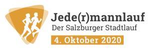 Jedermannlauf - Salzburg  2020