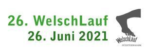 26. WelschLauf Südsteiermark