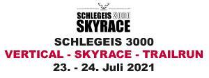 Schlegeis 3000 Skyrace & Trailrun 2021