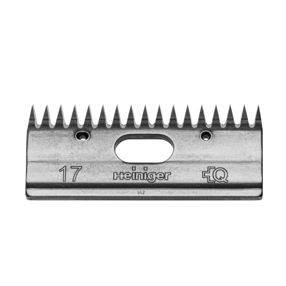 Heiniger Obermesser 17 Zähne